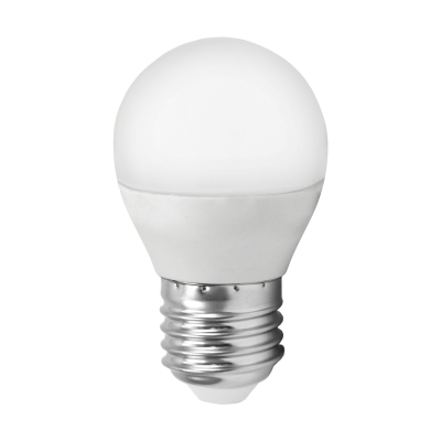 LED žárovka MINI 4W G45 E27 Eglo