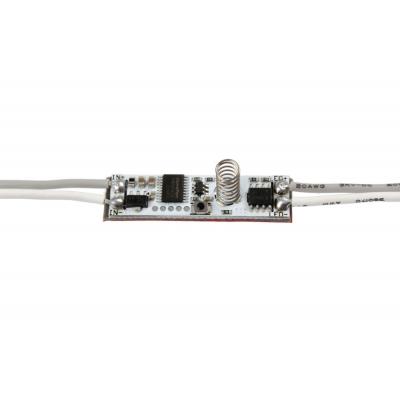 Dotykový LED vypínač/stmívač do LED profilu 8AS