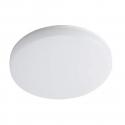 LED stropní svítidlo VARSO 24W IP54 se senzorem