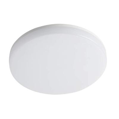 LED stropní svítidlo VARSO O 24W IP54 se senzorem