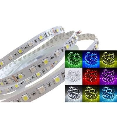 LED pásek RGB+W 14,4W/m 24V IP20