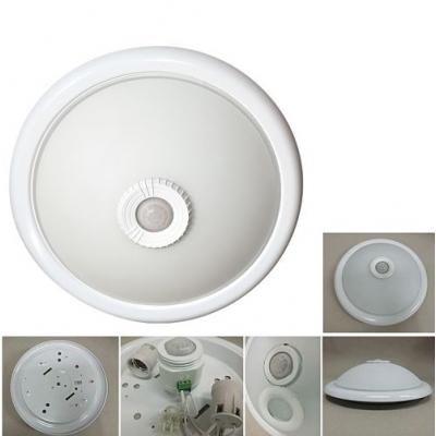 LED stropní svítidlo MANA 20W s PIR čidlem