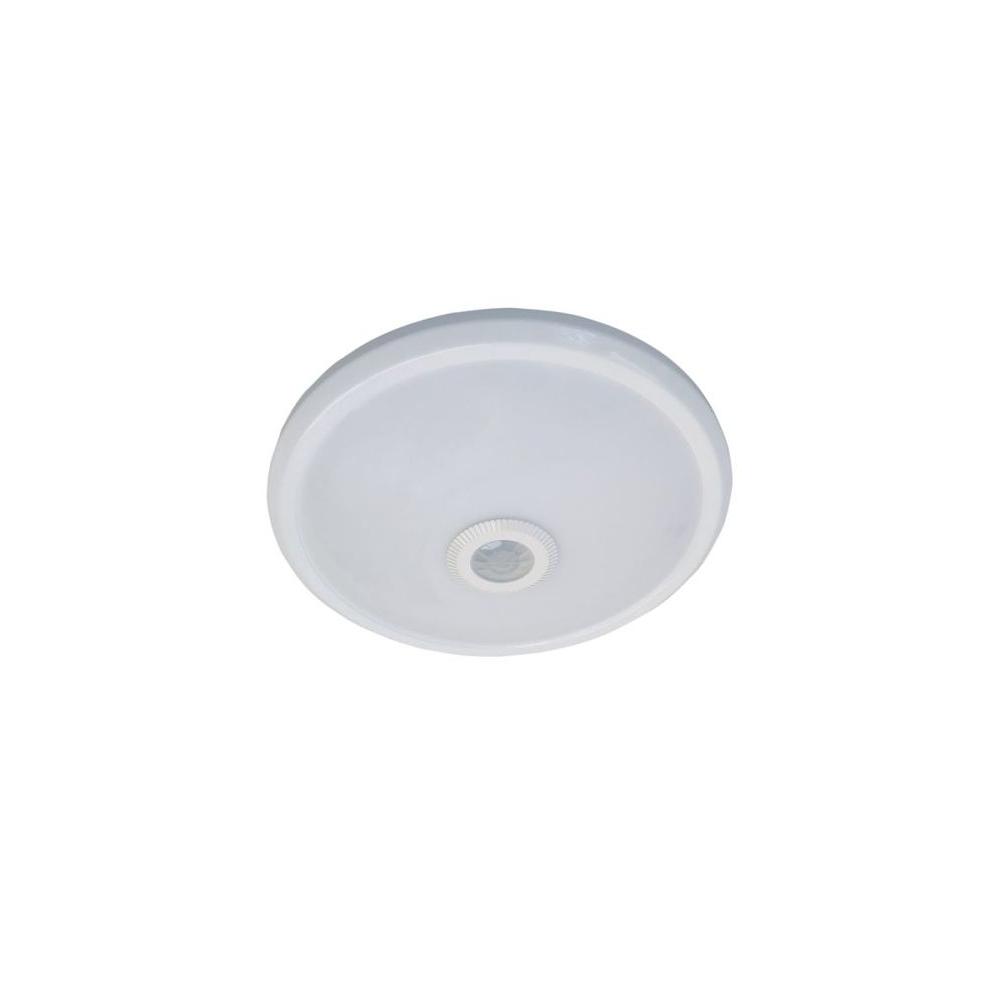 LED stropní svítidlo MANA IP54 16W IP54 s PIR čidlem