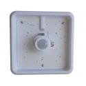 LED stropní svítidlo MANA S s PIR čidlem