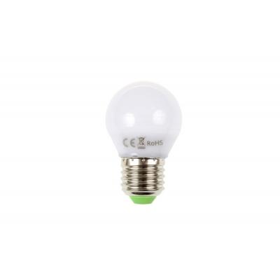 LED žárovka mini 5W E27 CRI80