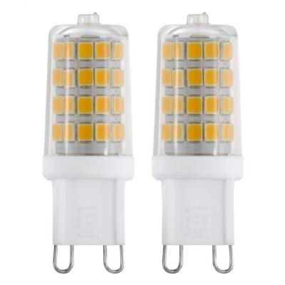 LED žárovka LM G9 3W balení 2ks