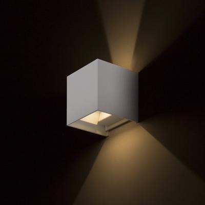 Nástěnné svítidlo UP/DOWN TITO SQ 6W