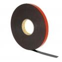 Akrylová lepící páska pro LED profily - metráž
