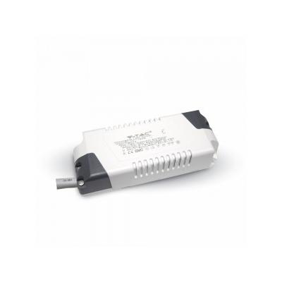 Stmívatelný zdroj V-TAC 6W pro LED panely