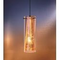 Závěsné svítidlo PINTO GOLD 1100mm