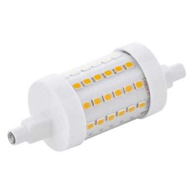 LED žárovka R7S 8W 78mm stmívatelná
