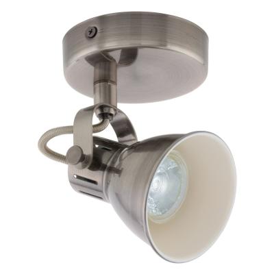 LED bodové svítidlo SERAS 1xGU10