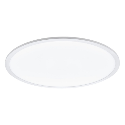Ploché CCT chytré svítidlo SARSINA-A