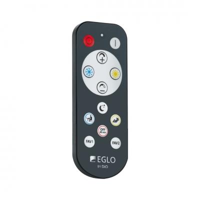 Dálkový ovladač včetně držáku – EGLO 33199