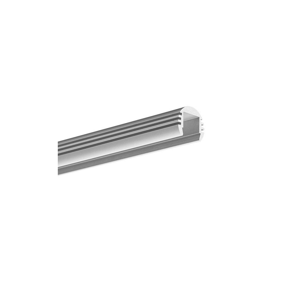 ALU profil Klus PDS-O anodizovaný