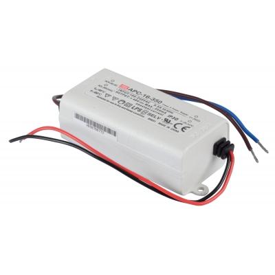 Zdroj konstantního proudu APC-16-350 Mean Well