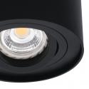 Přisazené svítidlo BORD DLP-50 černá