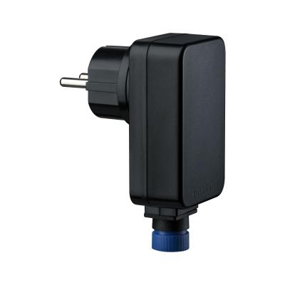 Plug & Shine zdroj IP44 21W 24V DC s konektorem