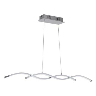 Stropní závěsné LED svítidlo LASANA 2 2x9W