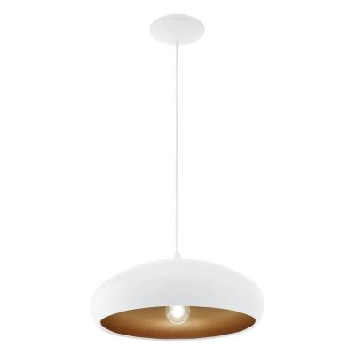 Závěsné stropní svítidlo MOGANO 1 EGLO 94606