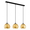 LED závěsné svítidlo ALBARACCIN 98525 EGLO