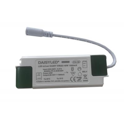 LED driver 40W 1000mA DAISY VIRGO WF II