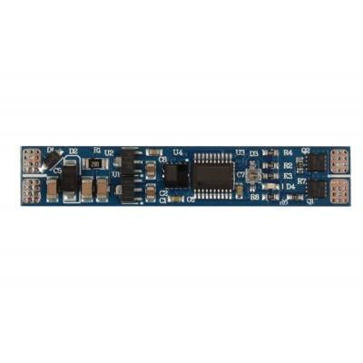LED vypínač/stmívač mávnutím do LED profilu