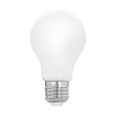LED žárovka opal 8W A60 E27 Eglo