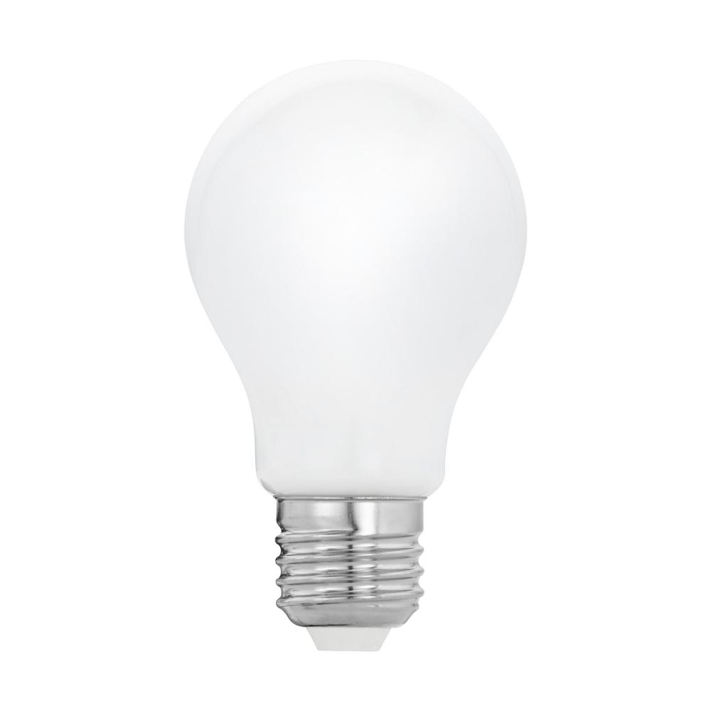 LED žárovka opal 7W A60 E27 Eglo