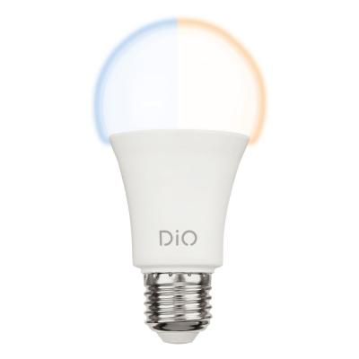 LED žárovka DiO CCT 9W A60 E27 EGLO