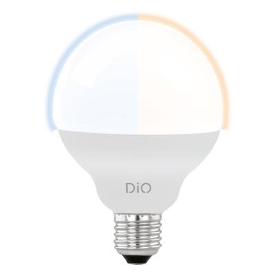 LED žárovka CCT 12W G95 E27 EGLO