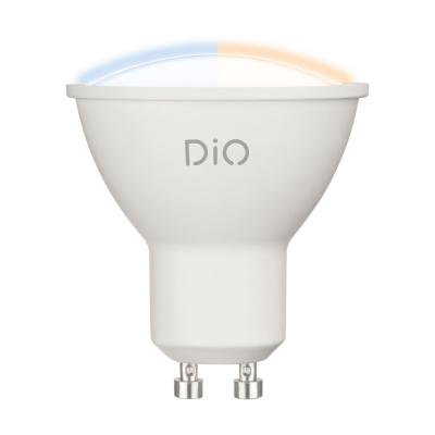 LED žárovka DiO CCT 5W GU10 EGLO