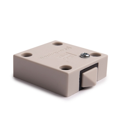 Skříňový vypínač jednopólový