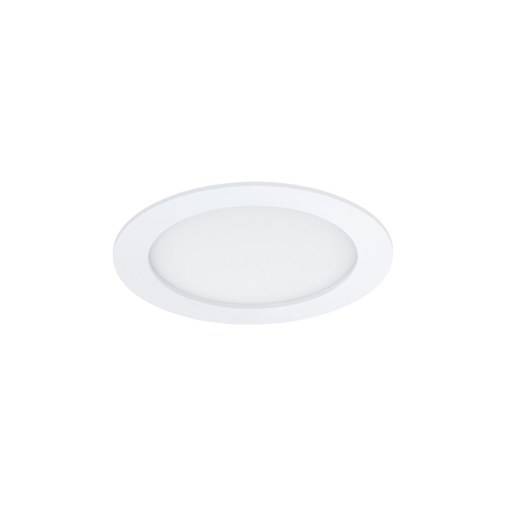 Kulaté zápustné svítidlo 10,9W FUEVA 1 IP44