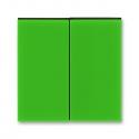 LEVIT zelená/kouřová černá, 3559H-A00652 67