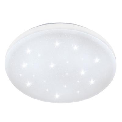 LED stropní svítidlo EGLO FRANIA-S 33W 43CM