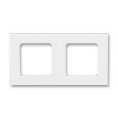 LEVIT bílá/ledová bílá, 3901H-A05020 01