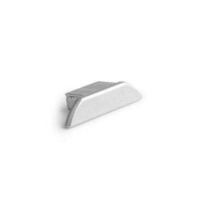 Záslepka STOS metalická klus