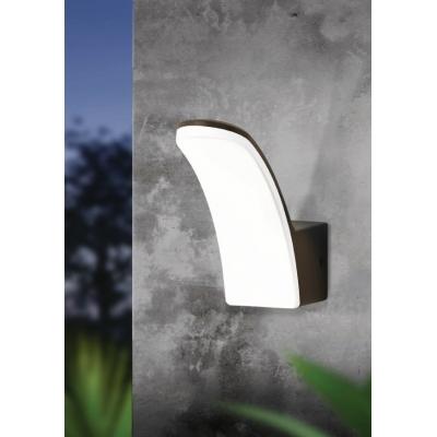 Venkovní nástěnné svítidlo FIUMICINO EGLO 98148
