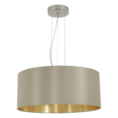 Závěsné svítidlo MASERLO 31607 EGLO