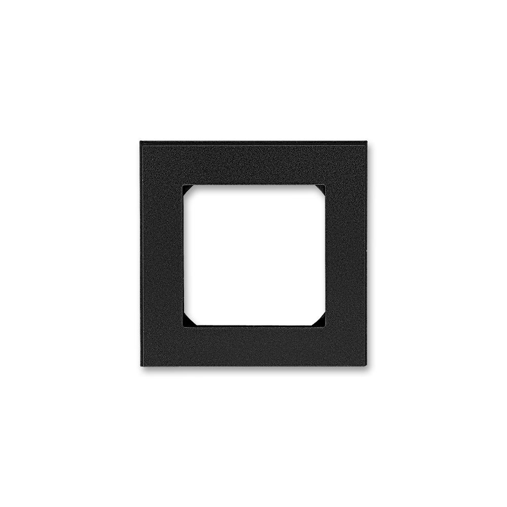 LEVIT M onyx/kouřová černá, 3901H-A05010 63