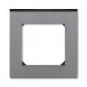 LEVIT M  titanová/kouřová černá, 3901H-A05010 70