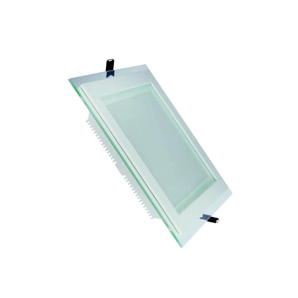 LED podhledové svítidlo LENA-SG čtverec 6W