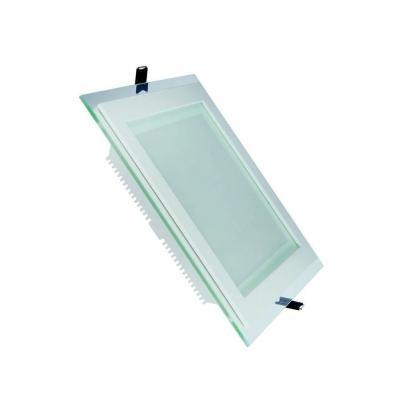 LED podhledové svítidlo LENA-SG čtverec 12W