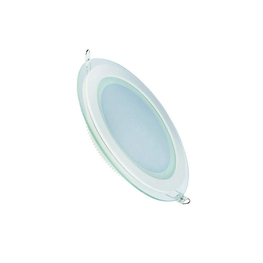LED podhledové svítidlo LENA-RG kulaté 12W