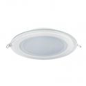 LED podhledové svítidlo LENA-RG kulaté 16W