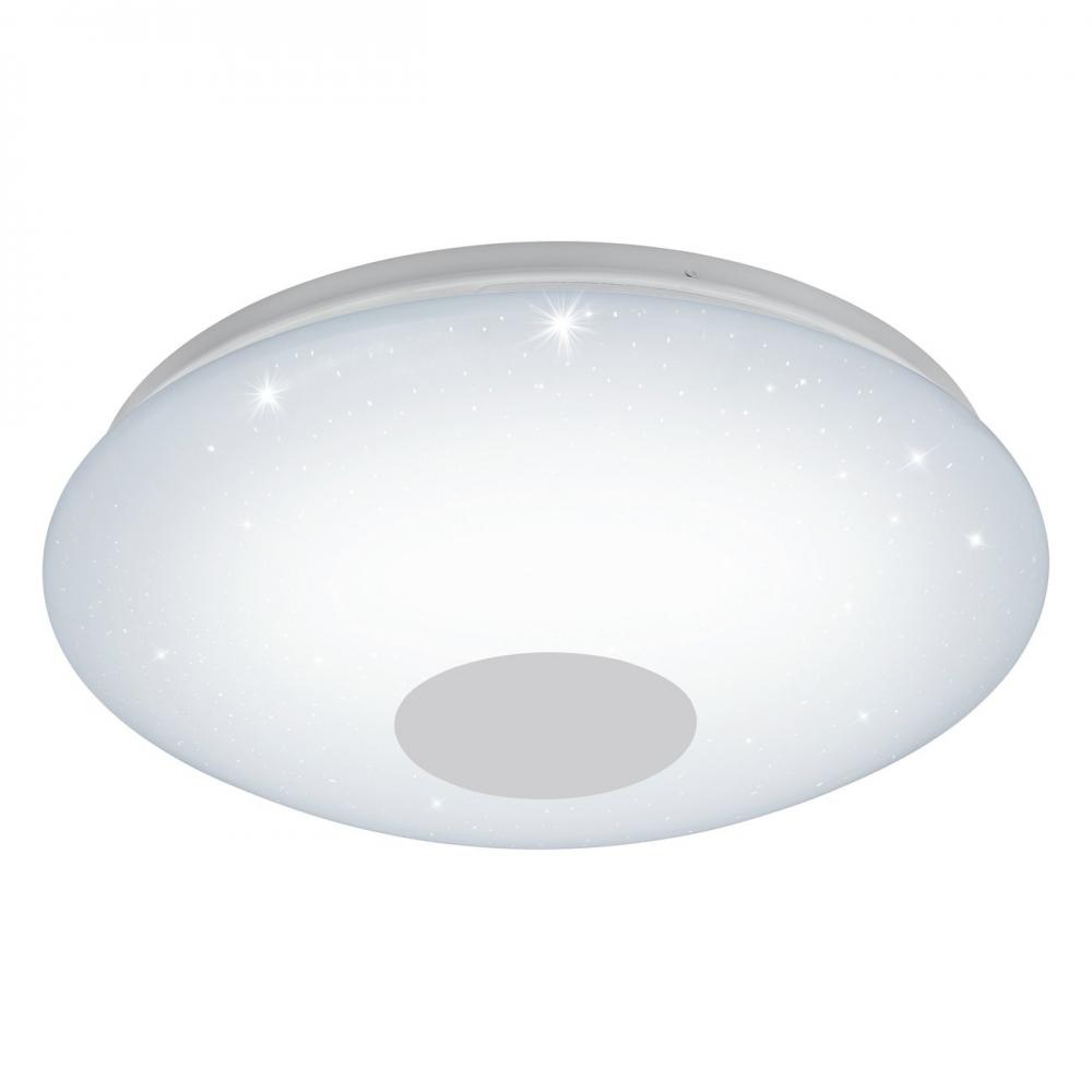 Moderní stropní LED svítidlo VOLTAGO 2 38cm – EGLO 95972