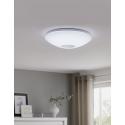 Moderní stropní LED svítidlo VOLTAGO 2 29cm – EGLO 95971