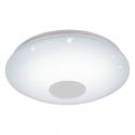Moderní stropní LED svítidlo VOLTAGO 2 58cm – EGLO 95973