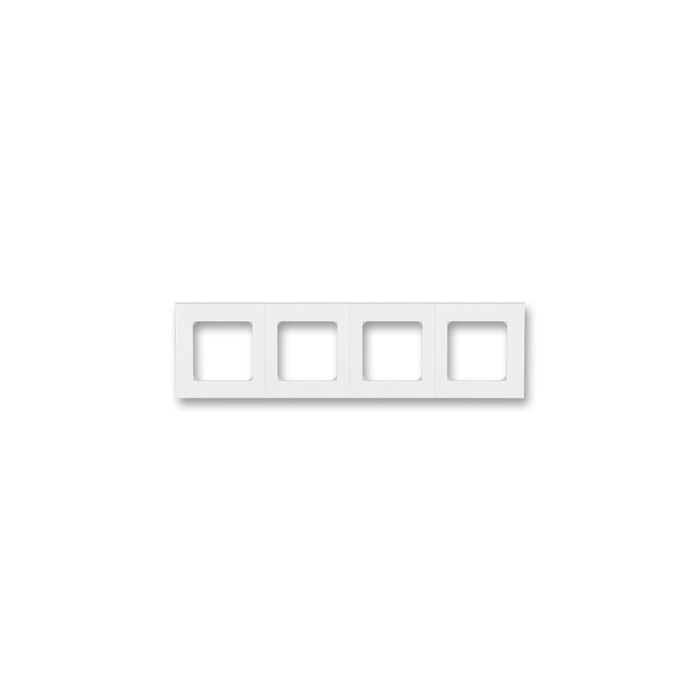 LEVIT  bílá / ledová bílá, 3901H-A05040 01